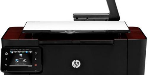 HP baskıda çığır açıyor!