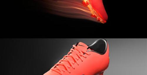 Nike'dan patlayıcı hız!