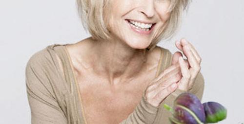 Bakın menopoz stresine ne iyi geliyormuş!