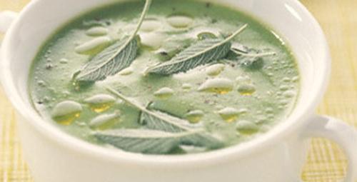 Sıcacık sağlık: Taze Fasulye Çorbası