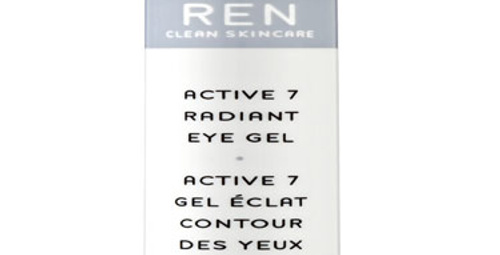 REN Skincare ile göz çevrenizde  hahar tazeliği!