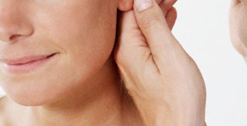 Her derde deva: Akupunktur