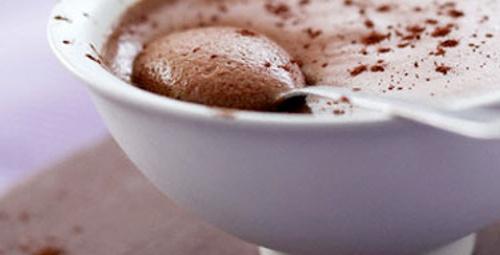 Ağzının tadını bilenlere: Çikolata Hayali