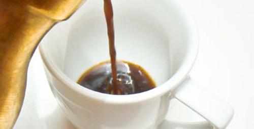 Kusursuz Türk kahvesi nasıl yapılır?
