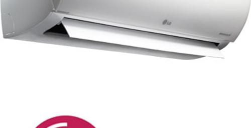 LG'den üst düzey enerji tasarruflu klima!
