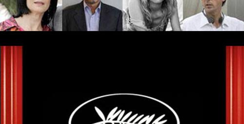 Cannes Film Festivali'nin jürileri belli oldu!