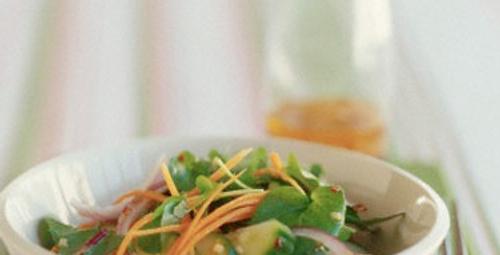 Diyetinize özel: Salatalık Şöleni