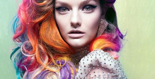Saç renginize göre şampuanınızı seçelim!