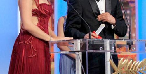 Cannes'dan Altın Palmiye geldi!
