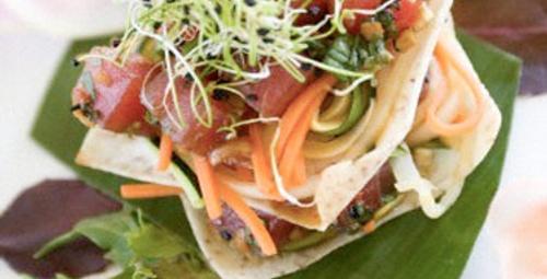 Diyetinize özel: Havuçlu Lahana Salatası