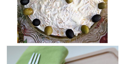 Sıcaktan bunalınca: Yoğurtlu Avokado Salatası