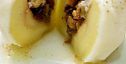 Pratik lezzet: Elmalı Tatlı