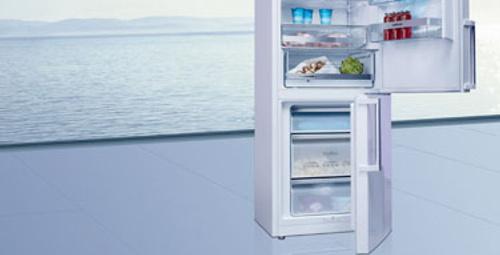 Yaz güzelliği Siemens ile mutfaklarda!