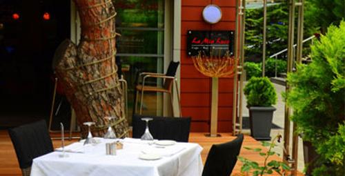 Kadıköy'de yeni lezzet durağı: La Mia Luce