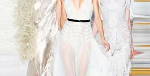 2012 Yaz - İç giyim trendleri