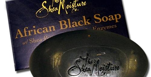 Siyah sabunun ne olduğunu biliyor musunuz?