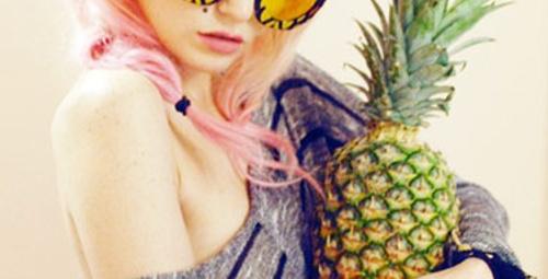 Ananasın faydalarına inanamayacaksınız!