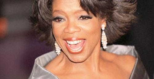 Oprah Winfrey Türkiye'ye sesleniyor!