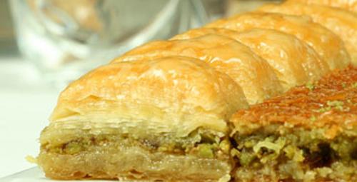 Güllüoğlu'ndan 3 farklı lezzet