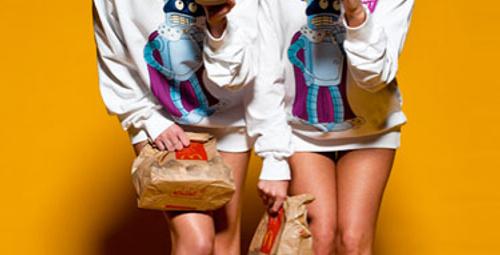 McDonalds'da kalori sayımı başlıyor!