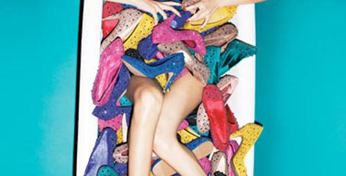 Bu 20 ayakkabı kışın favorimiz!