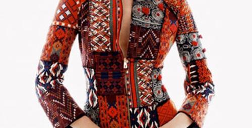 H&M 2013 İlkbahar/Yaz