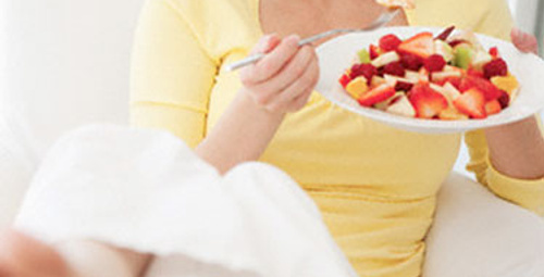 Menopoz döneminde diyet