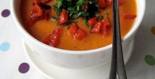 Günün lezzeti: Şalgam Çorbası