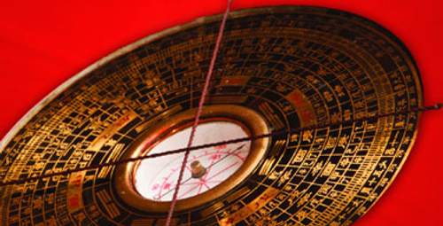 Feng Shui İle Şanslı Evler Şanslı Hayatlar