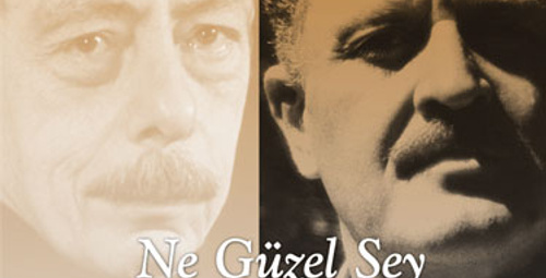 Genco Erkal'ın Sesinden Nâzım Hikmet Şiirleri
