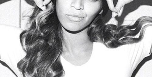 Beyoncé Super Bowl provasında