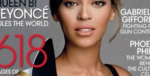 Beyoncé ne yiyerek zayıfladı?