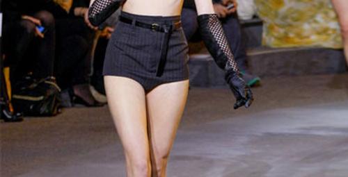 Marc Jacobs 2014 Kış Koleksiyonu