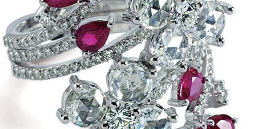 Yeni nesil elmaslar
