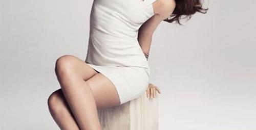 Miranda Kerr Mango 2013 Yaz reklam kampanyası