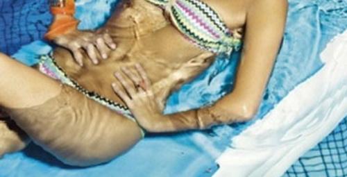 Bershka 2013 Yaz Bikini Koleksiyonu