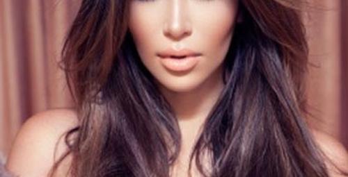 Kim Kardashian'ın yeni koleksiyonu!