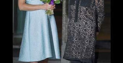 Kate Middleton erkek çocuk mu bekliyor?