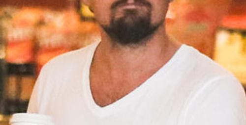 DiCaprio light erkek oldu!