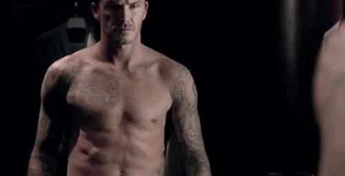 David Beckham Classic parfümü