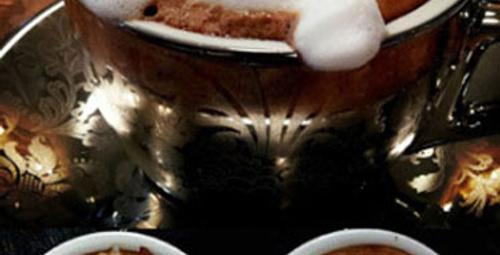 Bu kahveler sizin bildiklerinizden değil!