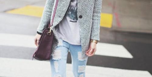 Sonbaharın en popüler sokak modası stilleri!