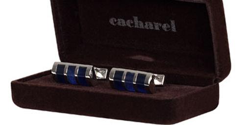 Yılbaşı hediyesi: Cacharel kol düğmeleri!