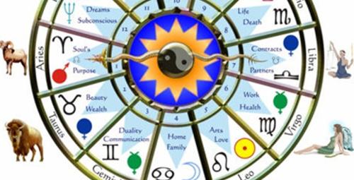 1 Ocak Oğlak burcunda Yeni ay!