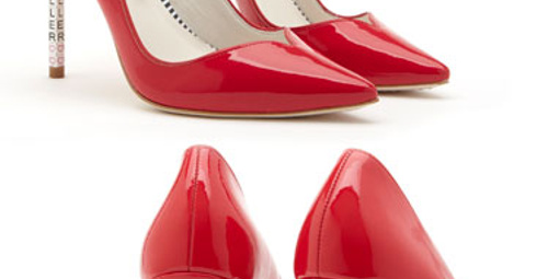 Vakko'dan sihirli ayakkabılar!