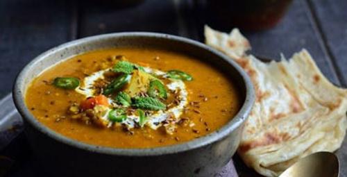 İçinizi ısıtacak lezzet: Mahluta Çorbası