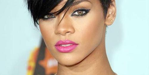 Savaşçı Rihanna