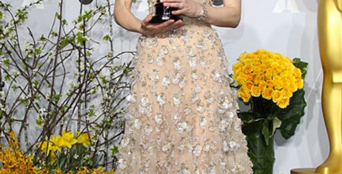 Ünlülerin 2014 Oscar güzelliği!
