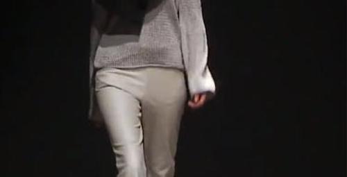 İstanbul Fashion Week 2014: İpek Arnas Defilesi