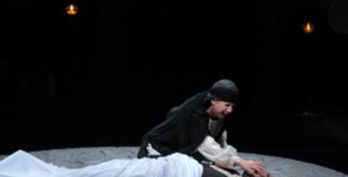 Balkanlar'dan Tiyatro Rüzgârı